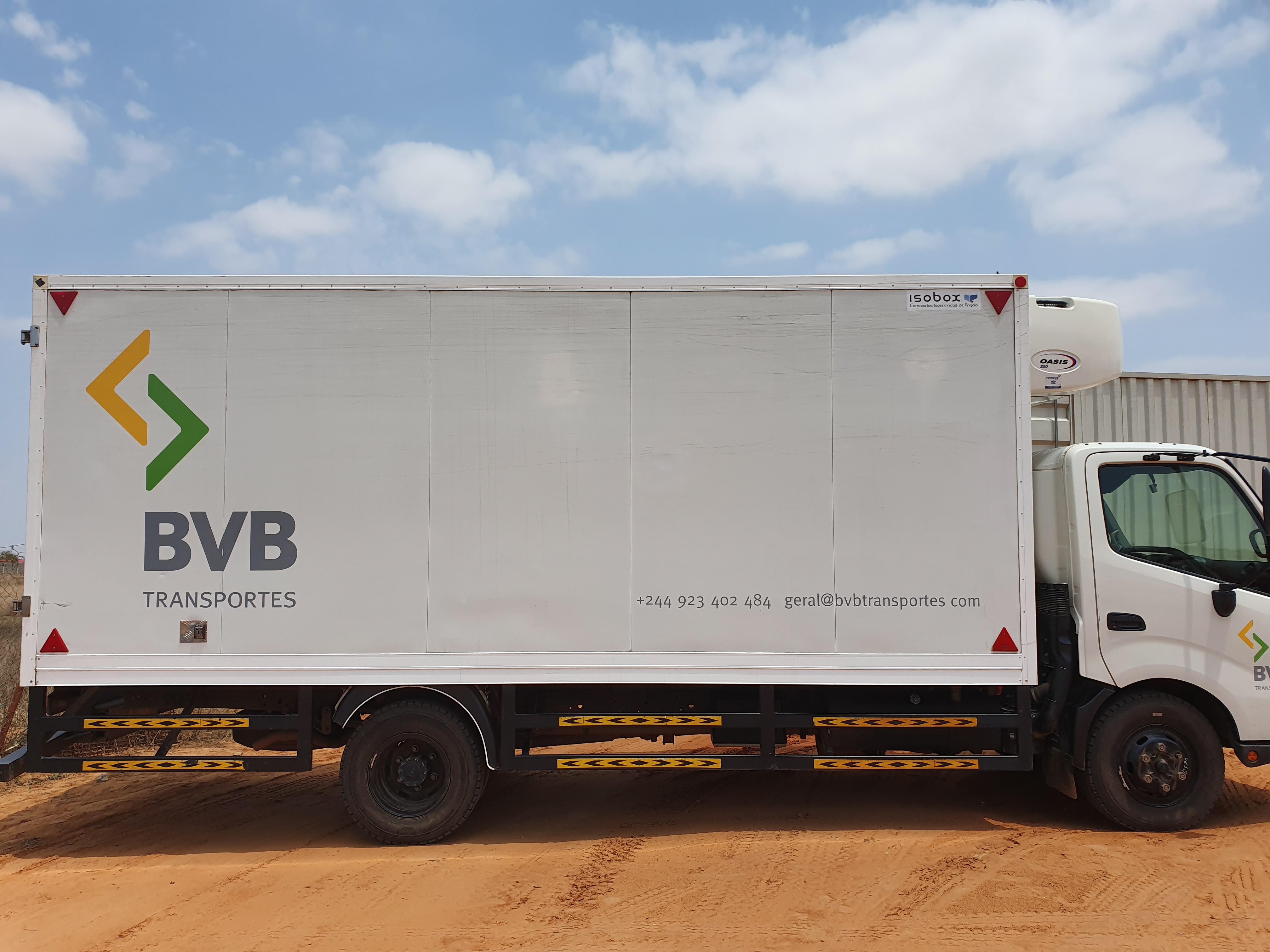 Fotografia BVB 2019